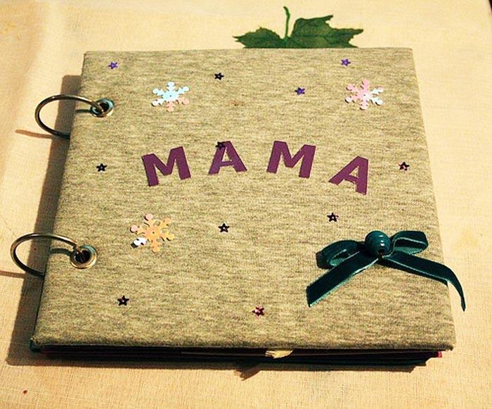 Подарок на день рождения мамы от дочери 611