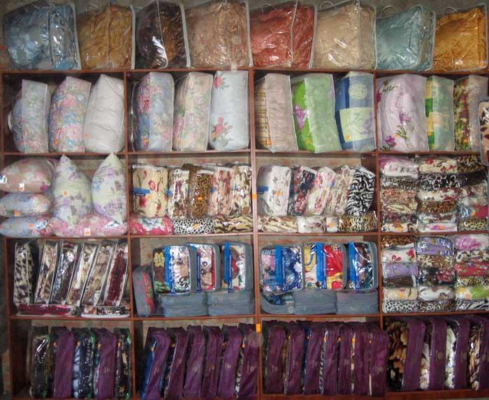 Оптовый склад матрасов - оптовая база одеял, подушек и...
