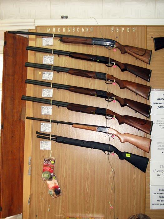 Белая Церковь: Справочная информация.  Купить Охотничьи ружья в Украине.
