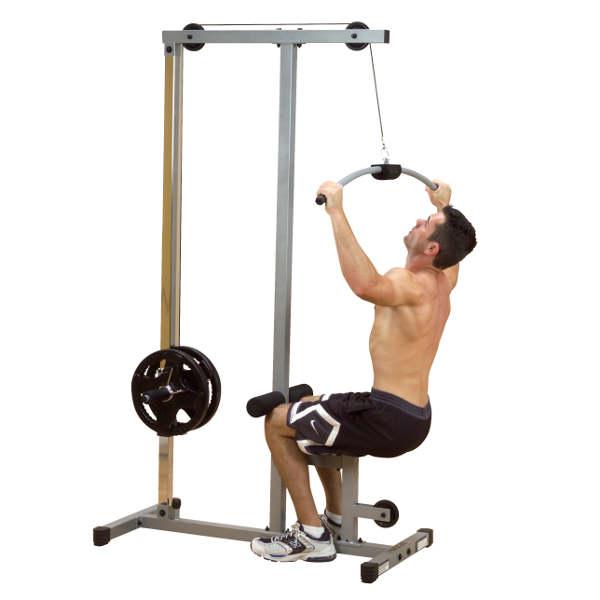 Тренажеры для мышц своими руками